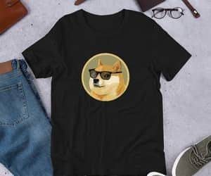 apparel, dress, and t shirt image