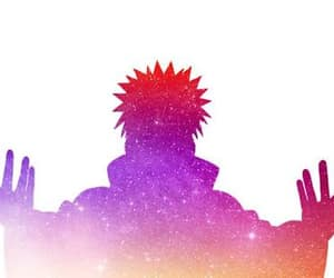 anime, naruto, and shino aburame image