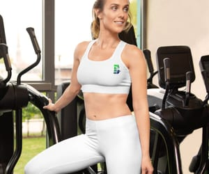 article, women clothing, and women activewear image