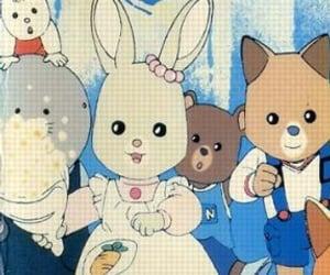 アニメ, anime, and maple town image