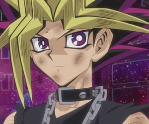 yugioh, yu gi oh, and serie tv image