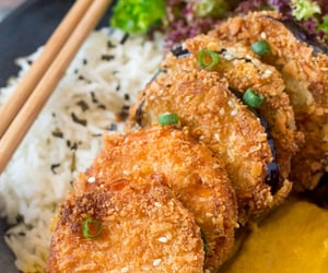 cuisine, food, and japan image
