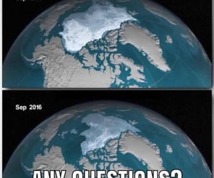 earth, global warming, and humans image