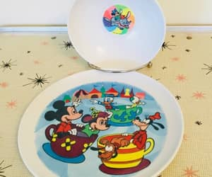etsy, akitschisjustakitsch, and mickey and friends image