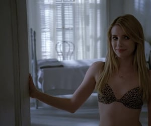 madison montgomery and ahs coven image