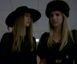 ahs, american horror story, and ahs coven image