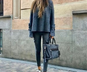 fashion, style, and girl style image