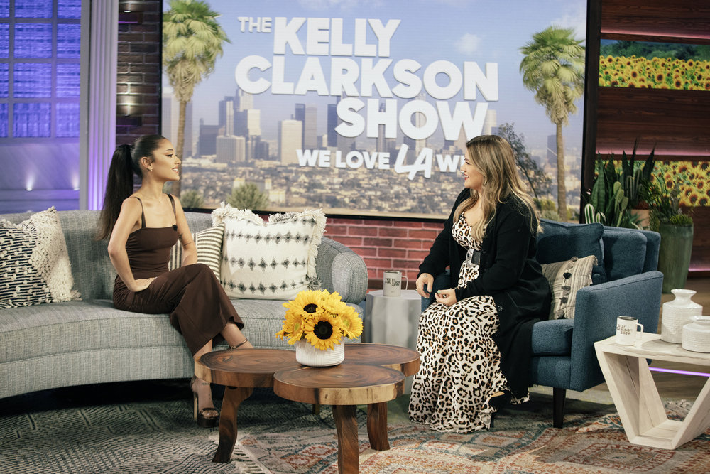 beautiful, singer, and the kelly clarkson show image