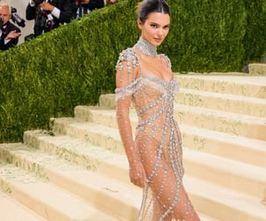 beauty, dress, and Kendall image