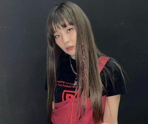 red velvet, seulgi, and kang seulgi image