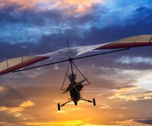 adventure, hang gliding, and explore more image