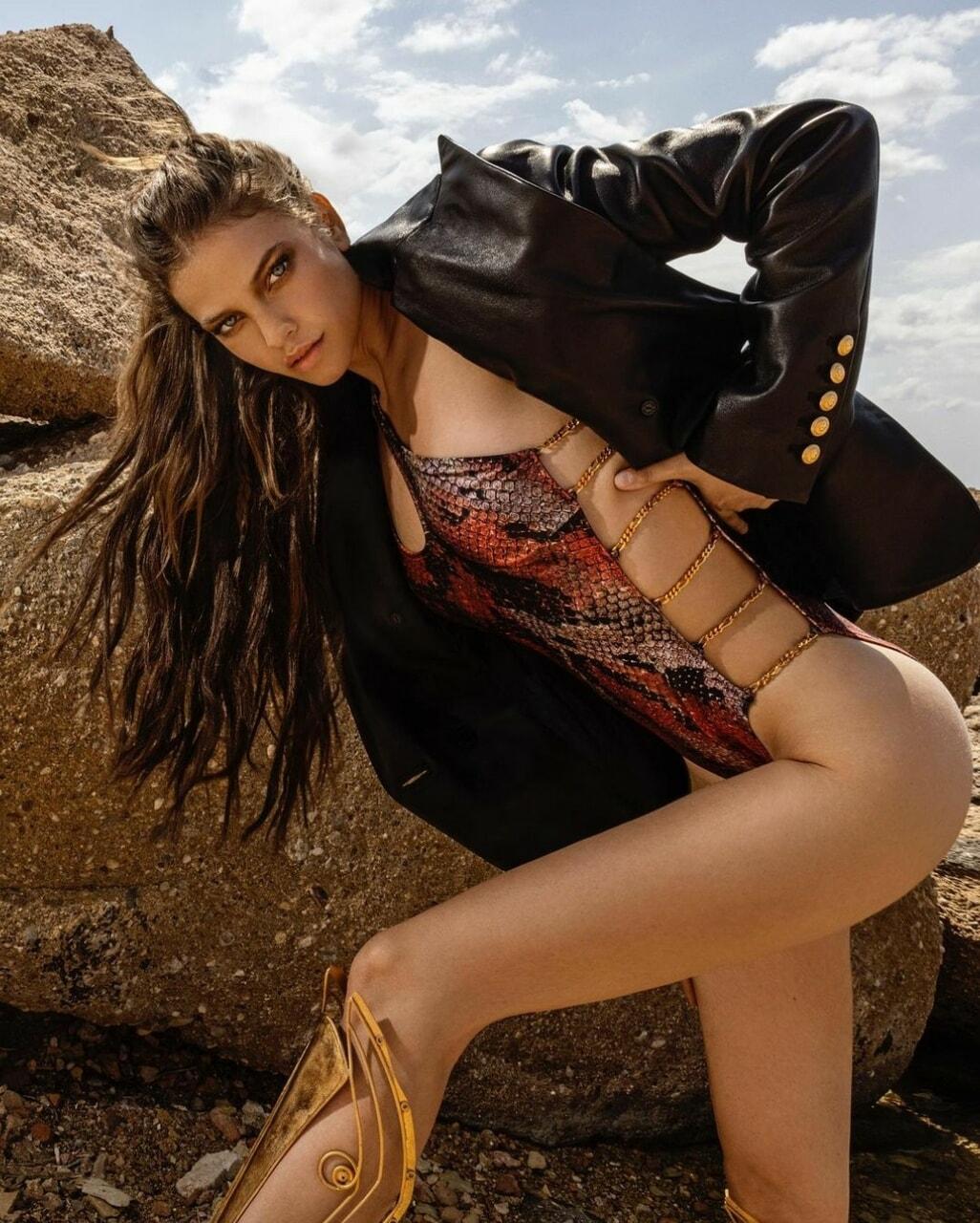 girls, style, and bodysuit image