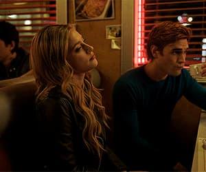 Riverdale S05E15 | © bettycooopers via tumblr
