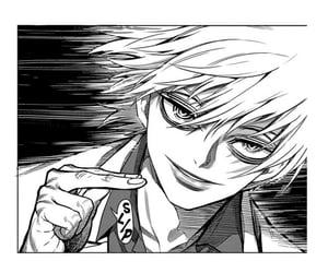 anime, character, and kengan ashura image