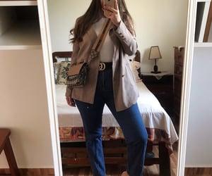 fashion, gucci, and mirror image