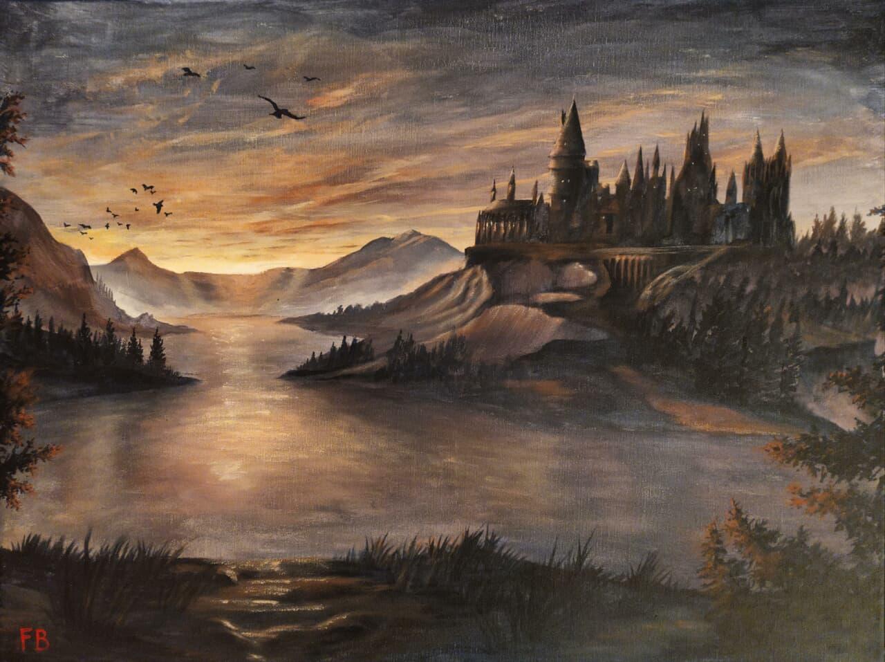 fantasy, hp, and article image