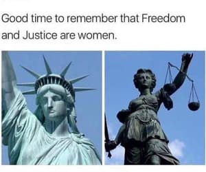 boom, freedom, and justice image
