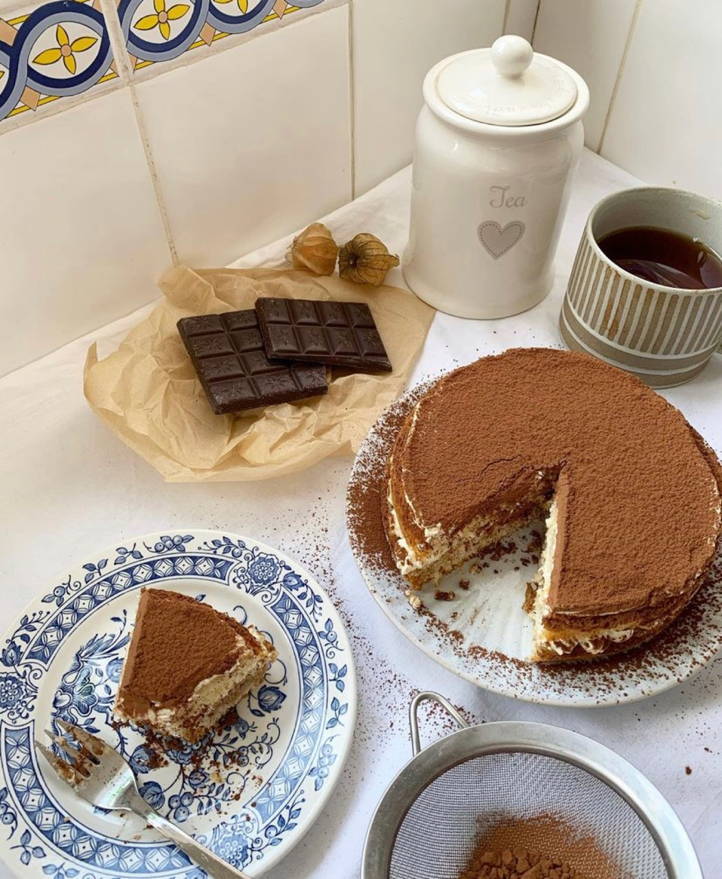 dessert, food, and foodie image