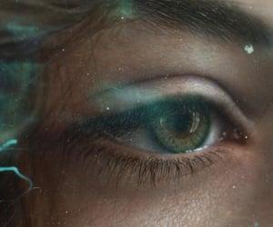 elementary, eyes, and the hobbit image