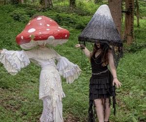 fairy, girls, and grunge image