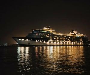 cruise, kerala, and water image