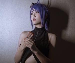 akatsuki, cosplay, and konan image