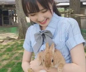 bunny, hitomi, and honda hitomi image