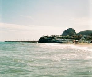 35mm, july, and mediterranean image