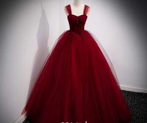 backless, ball gown, and square neckline image