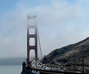 aesthetic, san francisco, and art image