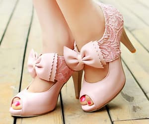 heels, sandals, and womenshoes image