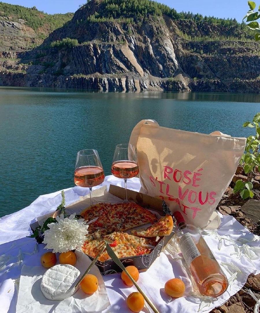 picnic, cottagecore, and cottagecore food image