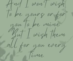 11:11, Lyrics, and quote image