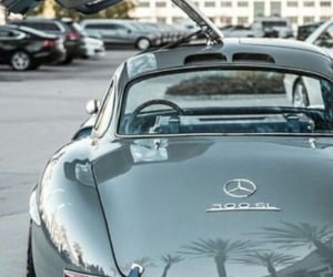 gris, argent, and cars image