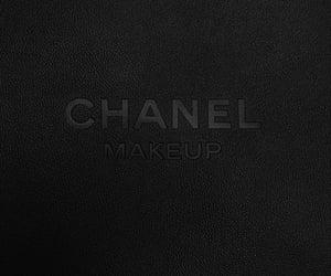 chanel and make up image