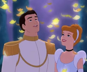 cinderella, henry, and love image