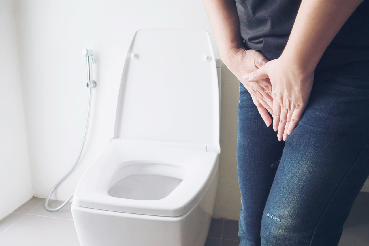 article, treatment, and urine image