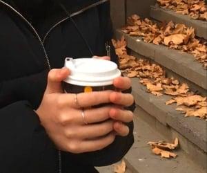 warm drinks 🤍 cold days