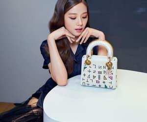 dior, fashion, and dior bag image