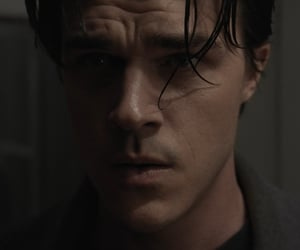 vampire, finn wittrock, and double feature image