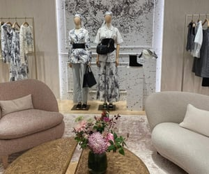 aesthetic, dior, and boutique image