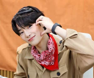 asian, guy, and stray kids image