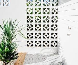 backyard, exterior, and home image