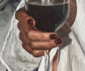art, beautiful, and glass image