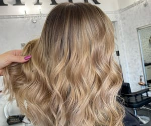 blonde, curly, and goals image