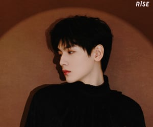 handsome, idol, and vocalist image