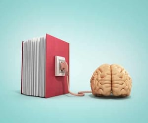 deep, knowledge, and books image