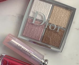 blush, makeup, and mirror image