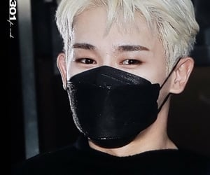 preview, monsta x, and wonho image