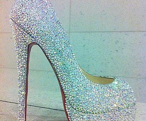 heels, shoes, and Hot image